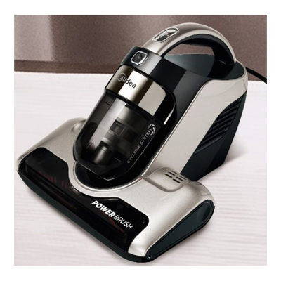 vacuum cleaner membasmi tungau midea